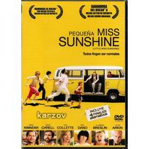 Pequeña Miss Sunshine, Cine Independiente Arte, Dvd