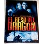 Dvd El Beso Del Dragon (2001) Jet Li, Bridjet Fonda!! Au1