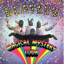 The Beatles Magical Mystery Tour, La Pelicula Bluray