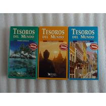 Tesoros Del Mundo - Reader