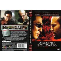 Dvd Asesino Solitario ( War ) - Jet Li, Jason Statham