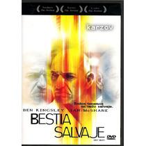 Sexy Beast, Bestia Salvaje, Cine Arte Europeo Crimen, Dvd