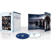 Breaking Dawn 2 / Amanecer 2 Ed Especial Blu-ray Póster - Eu