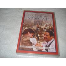 San Giuseppe Moscati El Amor Que Cura En Dvd Nuevo Y Sellado