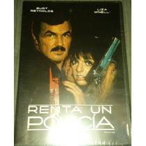 Dvd Renta Un Policía Con Liza Minelli Y Burt Reynolds