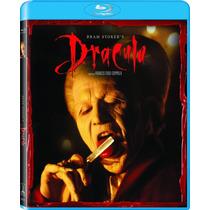 Dracula De Bram Stoker - Bluray Importado Remasterizado 4k