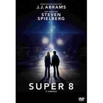 Super 8 Steven Spielberg