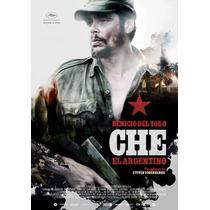 Dvd Che El Argentino ( The Argentine ) - Steven Soderbergh