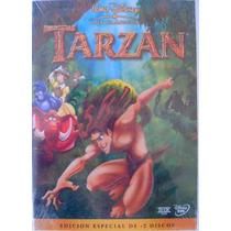 Tarzan / Disney / Dvd