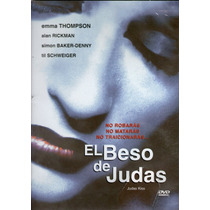 El Beso De Judas ( Judas Kiss ) - Sebastian Gutierrez