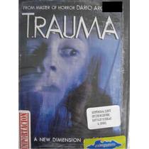 Dvd Pelicula : Trauma / Dario Argento