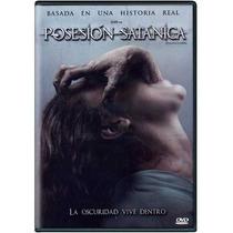 Posesión Satanica, Pelicula En Formato Dvd