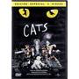 Cats , Película Dvd