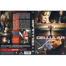 Dvd Celular ( Cellular ) - David R. Ellis