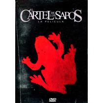 Dvd Cartel De Los Sapos ( 2011 ) - Carlos Moreno / Manolo Ca