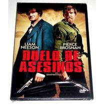 Dvd Duelo De Asesinos / Seraphin Falls!! Mmu