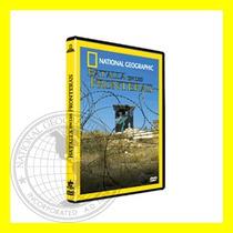 Paquete Documentales Dvd National Geographic De 23pzas