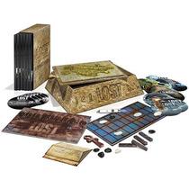 Lost Edicion De Coleccion La Serie Completa En Dvd