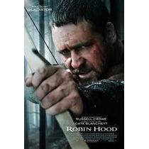 Pelicula Robin Hood Seminueva Original Envio Gratis Mmu