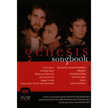 Phil Collins Peter Gabriel - Rock Progresivo Britanico