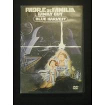 Padre De Familia Star Wars Dvd