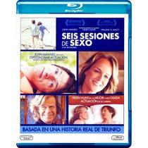 Seis Sesiones De Sexo, Pelicula En Formato Blu-ray