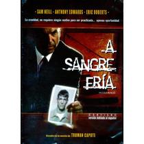 Dvd A Sangre Fria ( A Cold Blood ) 1996 - Jonathan Kaplan