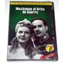 Dvd Mexicanos Al Grito De Guerra (1943) Pedro Infante!! Mdn