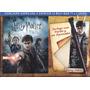 Harry Potter Y Las Reliquias De La Muerte 2. Blu-ray, Dvd