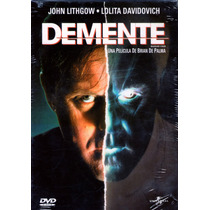 Dvd Demente ( Raising Cain ) - Brian De Palma