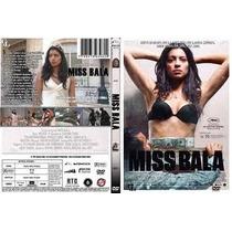 Estreno Dvd Mexicana Miss Bala Original Narco Droga Tampico