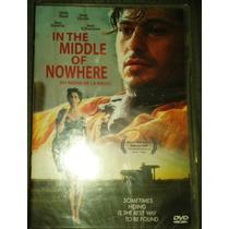 Dvd En Medio De La Nada Con Gabriela Roel Y Blanca Guerra