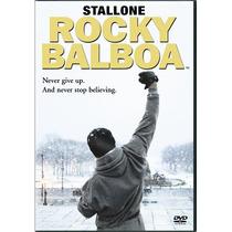 Pelicula Rocky Balboa Nueva Excelente Estado