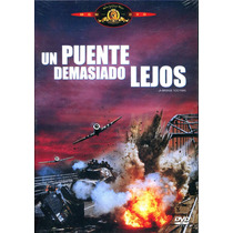 Dvd Un Puente Demasiado Lejos ( A Bridge Too Far ) 1977 - Ri