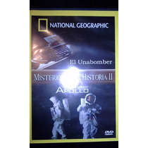 Videos National Geographic Dvds