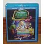 Alicia En El Pais De Las Maravillas En Disney Blu Ray