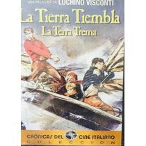 La Tierra Tiembla Luchino Visconti Dvd Nuevo