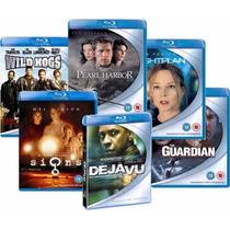 Cambio O Venta Lote De Peliculas Blu Ray Originales Por Ipad