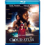 Cloud Atlas. Pelicula Blu-ray