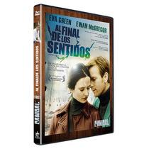 Dvd Al Final De Los Sentidos Eva Green Ewan Mcgregor