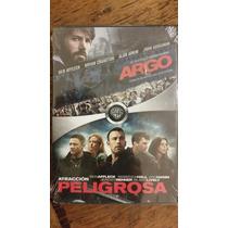 Argo Y Atraccion Peligrosa Dos Peliculas De Ben Affleck