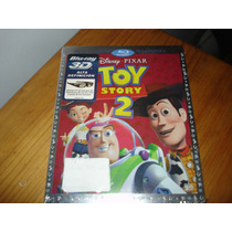 Toy Story 2 Bluray 3d!!