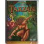 Tarzán Dvd Edición Especial De 2 Discos Rm4