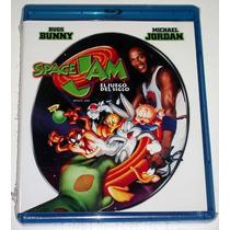 Blu-ray Space Jam: El Juego Del Siglo (1996)