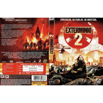 Dvd Exterminio 2 ( 28 Weeks Later )- Juan Carlos Fresnadillo