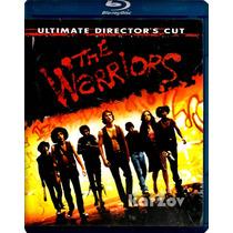 Los Guerreros The Warriors, Ultimate Director