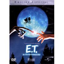 Dvd E.t. El Extraterrestre ( E. T. ) - Steven Spielberg