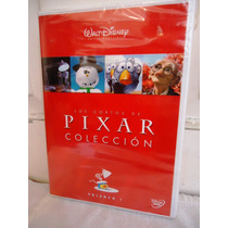 Los Cortos De Pixar. Volumen 1. Pelicula En Formato Dvd