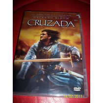 Kingdom Of Heaven Cruzada Orlando Bloom Eva Green Dvd 2005