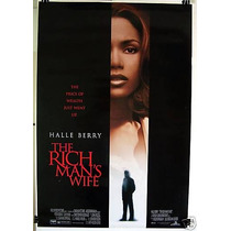 Deseo Mortal - The Rich Man Wife - Halle Berry Dvd